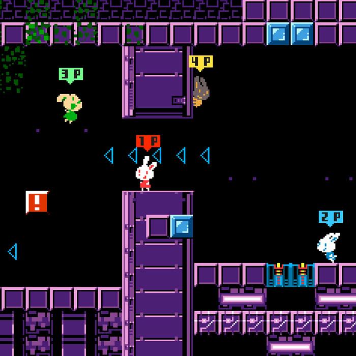 Features | Pixel Game Maker MV