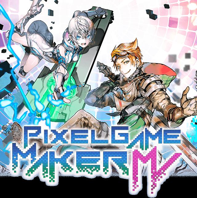 Pixel Game Maker MV Help