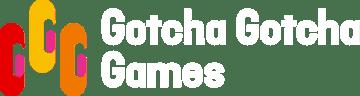 Gotcha Gotcha Games ロゴ
